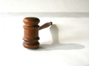 DUI appeal attorney