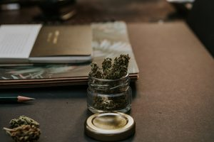South Florida marijuana defense lawyer